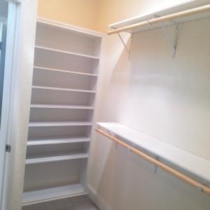 Cape Cod 69 Master closet 1