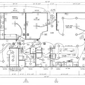 Wagon Wheel 51 Brochure Floor Plan