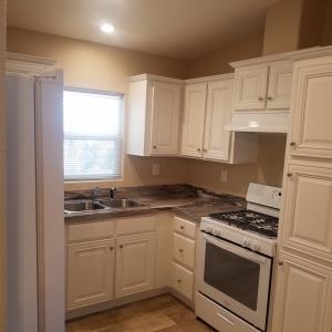 Westwinds 366 Kitchen 1